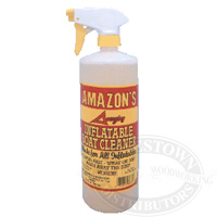 MDR Amazon Inflatable Boat Cleaner