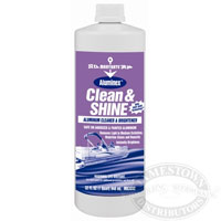 Aluminex Clean and Shine Aluminum Cleaner
