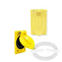Hubbell Lift Cover Plate