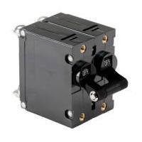 double pole AC circuit breakers