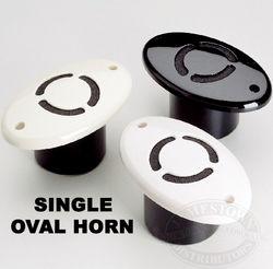 Aqua Signal Series 84 Electric Signal Horns