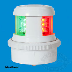 Aqua Signal Series 32 LED Navigation Lights