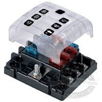 The BEP Contour ATC Fuse Holder