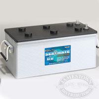 Commercial Marine Starting Batteries