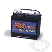 Sportsman Marine Batteries