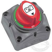 BEP Marine 701-S Mini Battery Selector Switch