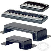 Blue Sea Systems DualBus 100 Ampere Common BusBars