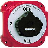 Perko Heavy Duty Battery Selector Switch