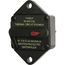 Blue Sea Systems Series 185 Thermal Circuit Breaker - Panel Mount