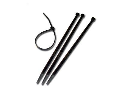 TH Marine Nylon Cable Ties