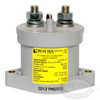 Blue Sea Systems Automatic Charging Relay