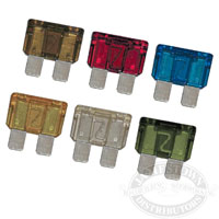 Blue Sea Systems ATO/ATC Fuses