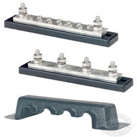 Blue Sea Systems MaxiBus 250 Amp Common BusBar