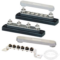 Blue Sea Systems Minibus 100 AMP Common Busbar