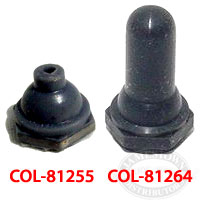 Weatherproof Toggle Switch Boot Seal