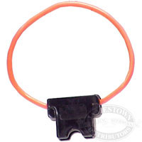 In-Line Weatherproof ATO/ATC Fuse Holder
