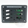 Blue Sea Systems 3 Position Toggle AC Circuit Breaker Panel