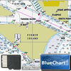 Garmin BlueChart MicroSD Cards for the United States