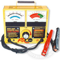 Arco battery load tester