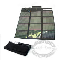 PowerFilm Foldable Solar Chargers