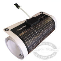 PowerFilm Rollable Solar Chargers