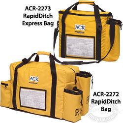 ACR Rapid Ditch Survival Gear Bag