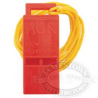 ACR Marine Distress Whistle