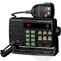 Standard Horizon Loud Hailer VLH3000