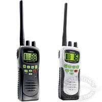 Uniden Atlantis 250 Handheld VHF Marine Radio