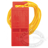 ACR Marine Distress Whistle