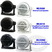 Standard Horizon MLS Series VHF Extension Speakers
