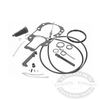 Quicksilver Mercruiser Shift Cable Kit