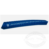 Nautiflex Corrugated Silicone Water Exhaust Hose - Series 262