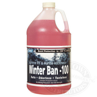 Camco Winter Ban -100 Antifreeze