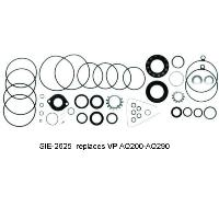 Volvo Penta Drive & Lower Unit Seal Kits