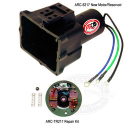 Arco Mercruiser, Volvopenta, & BMW Trim Motor/Reservoir