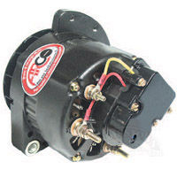 Arco high amp low rpm 12 volt alternator for 12 volt electric motor low rpm