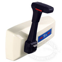 Teleflex Universal Outboard Side Mount Controls