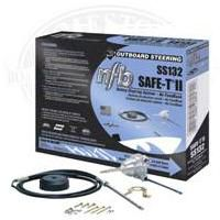 Teleflex Safe-T II Type No Feedback Helms