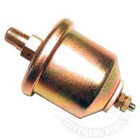 Teleflex Dual Station  Oil Pressure Sending Unit