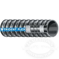 Tridentflex Corrugated Hardwall Marine Exhaust Hose