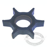 Sierra Mercruiser 6 Fin Impeller