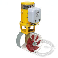 Vetus Bow 220 Electric Bow Thrusters