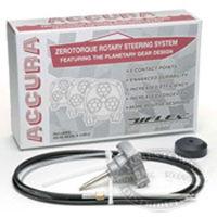 UFlex Accura Steering System