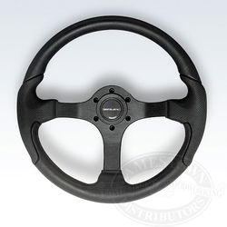 UFlex Nisida Steering Wheels