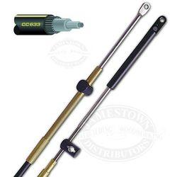 Teleflex TFXTREME 600A Mercury/Mercruiser Control Cables