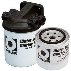 Moeller Fuel Filters