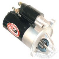 Arco 70125 Gear Reduction Starter for 5.0L, 5.8L Fords