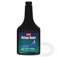 Octane Boost Lead Substitute