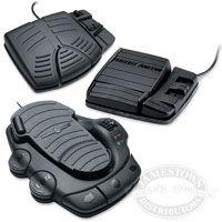 Minn-Kota Steering control Foot Pedals